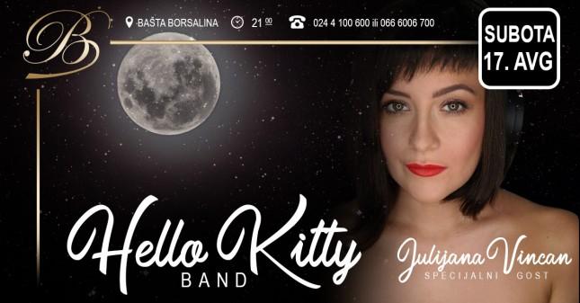 Hello Kitty band