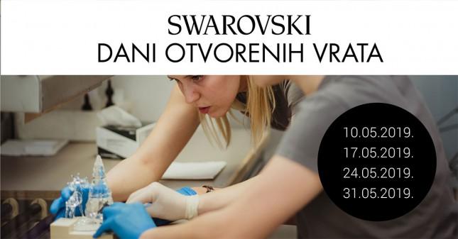 Swarovski Subotica - Dan otvorenih vrata