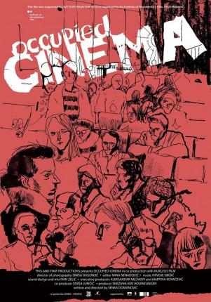 """Forum za kulturu Subotice i projekcija filma """"Okupirani bioskop"""""""