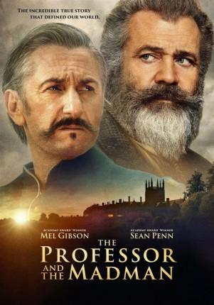 Film: Profesor i ludak