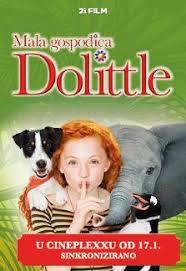 Film: Mala gospođica Dulitl