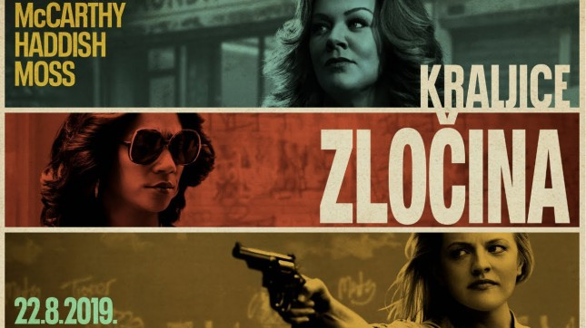 Film: Kraljice zločina