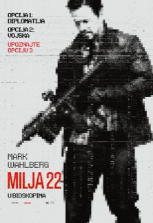 Film: Milja 22