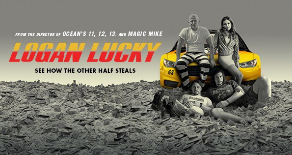 Film: Logan Laki