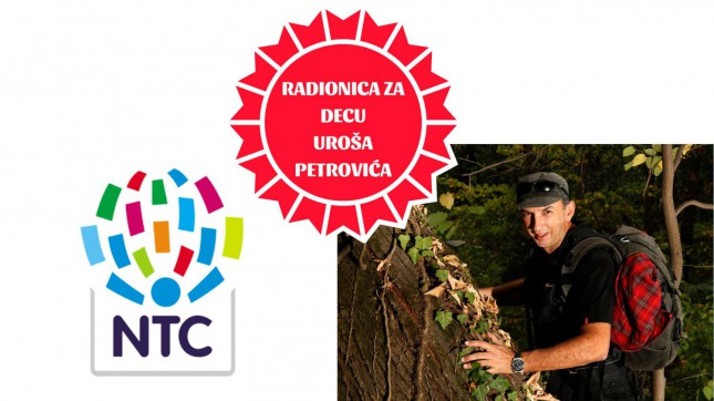 NTC radionica sa Urošem Petrovićem