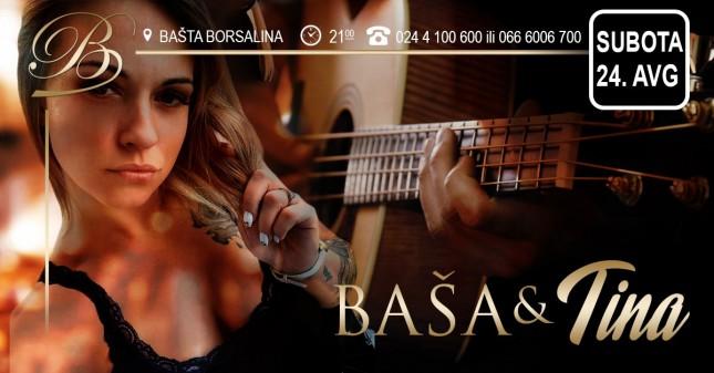 Baša i Tina