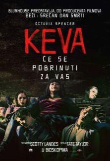 Film: Keva