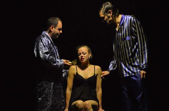 Predstava: Urbi et orbi