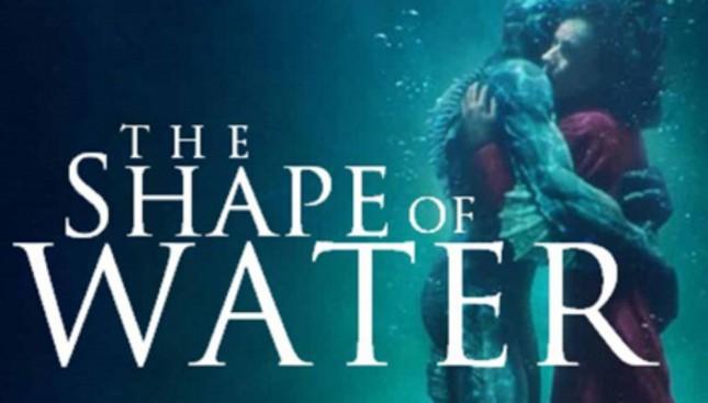 Film: Oblik vode
