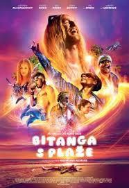 Film: Bitanga s plaže