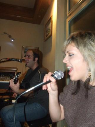 Acoustic night - Milan, Jelena & prijatelji