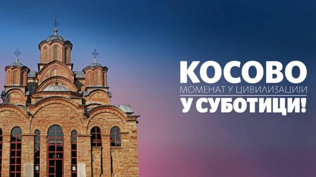 Dokumentarni film: Kosovo: Momenat u civilizaciji