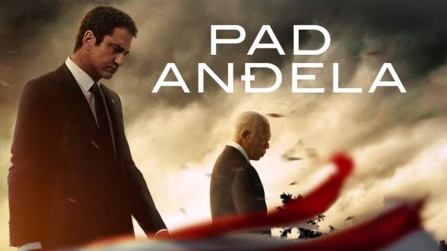 Film: Pad anđela