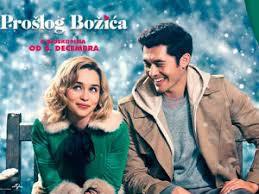 Film: Prošlog Božića