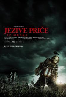 Film: Jezive priče iz mraka