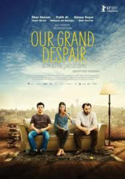 Film: Naša duboka tuga