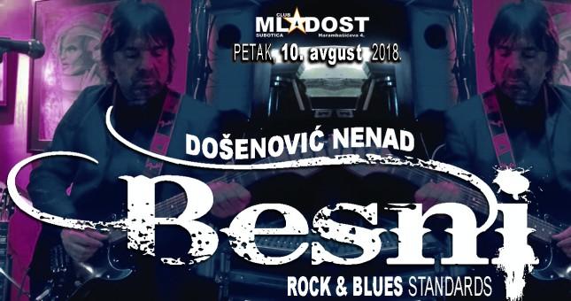 Veče Rock & Blues standarda