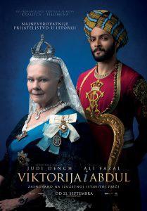Film: Viktorija i Abdul