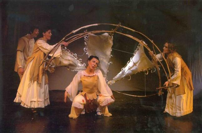 Predstava za decu: Siromašni čizmar i Kralj vetra