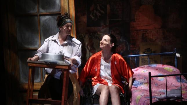 Predstava: Šta se dogodilo sa Bebi Džejn?