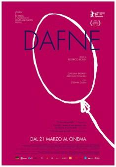 Festival italijanskog filma: Dafne