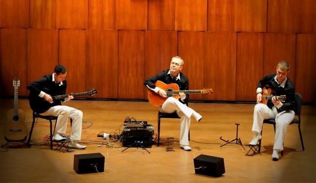 Koncert: Trio Balkanske žice