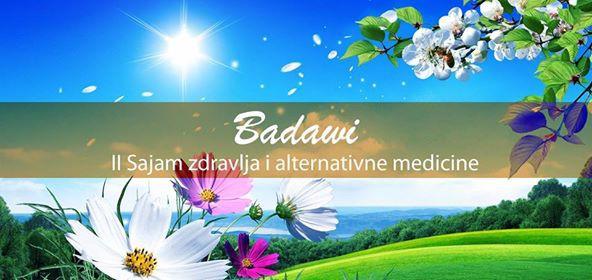 II Sajam zdravlja i alternativne medicine