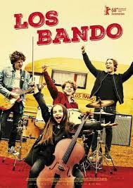 Film: Los Bando