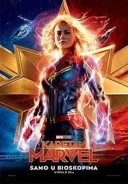 Film: Kapetan Marvel 3D
