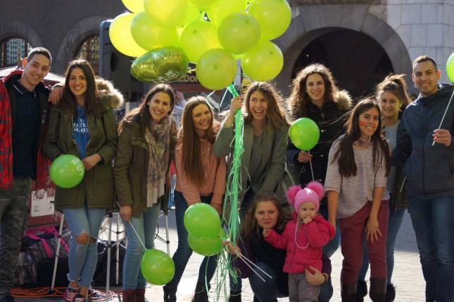 15. februar - Svetski dan dece obolele od raka