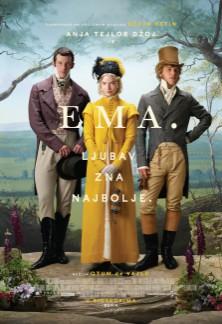 Film: Ema
