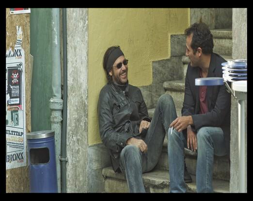 FEF Palić- Novi Turski film