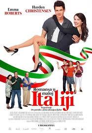 Film: Romansa u maloj Italiji