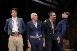 Predstava: Branislav Nušić: Sumnjivo lice
