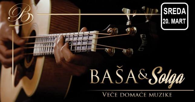 Baša & Solga