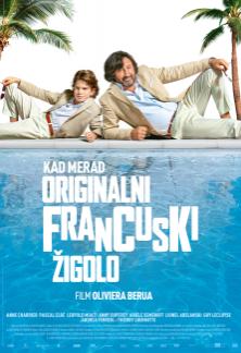 Film: Originali francuski žigolo