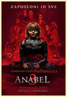 Film: Anabel 3 - Povratak kući