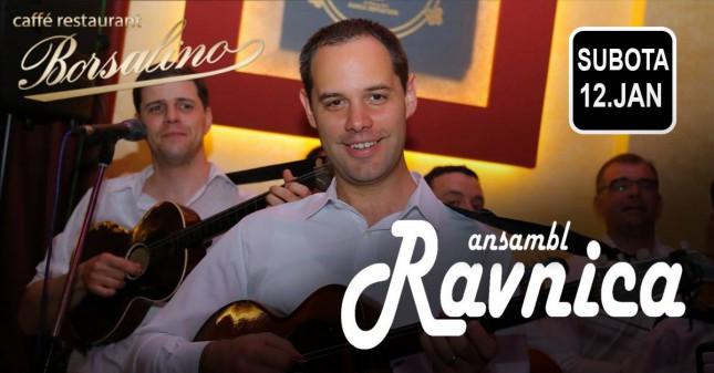 Ansambl Ravnica