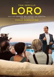 Italijanski film: Loro