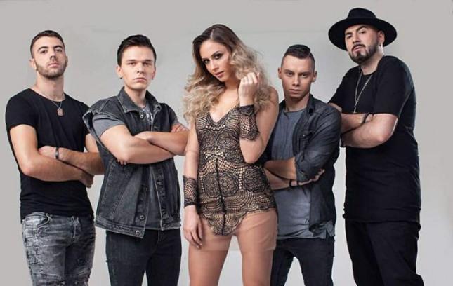 Alexandra & Matrix band