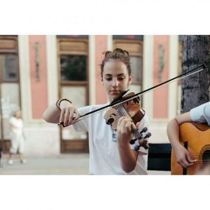 Solistički koncert: Ivona Sarvak