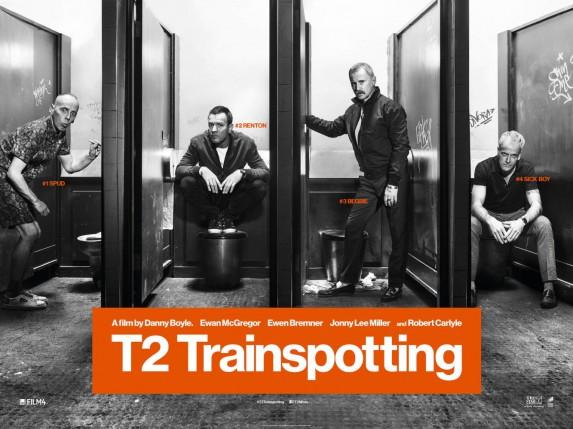 Film: T2 - Trejnspoting
