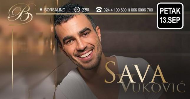 Sava Vuković