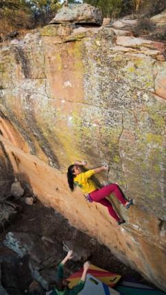 Evropska premijera filma Reel Rock 14 promocija sportova u prirodi (outdoor)