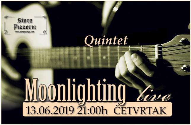Akustična svirka: Moonlighting