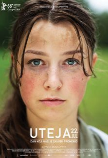 Norveški film: Uteja - 22.Jul