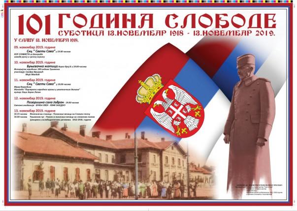Историјска трибина: 100 година Трианона