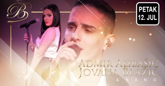 Admir i Jovana