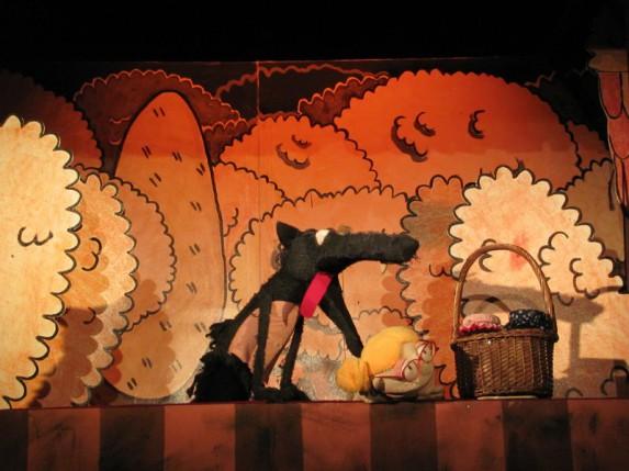 Predstava: Piršska & Farkaš