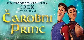 Animirani film: Čarobni princ